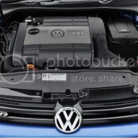 Volkswagen Golf GTI and Golf R 2.0T Modification and Tuning Guide