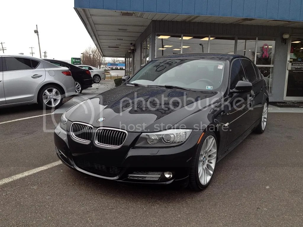 BMW 335d reviewed by Mind Over Motor