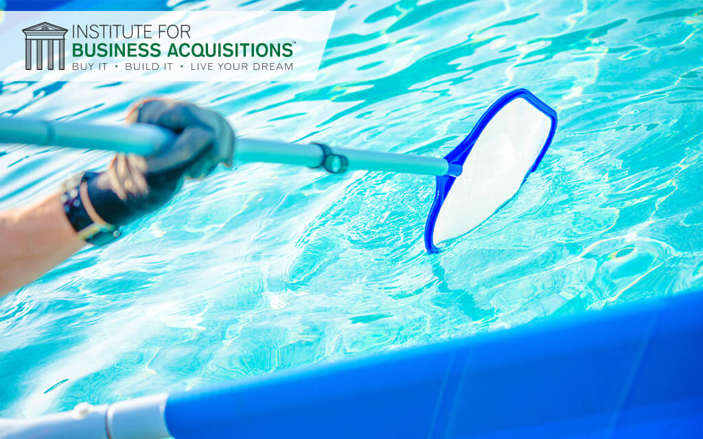 Buying a Pool Cleaning Business