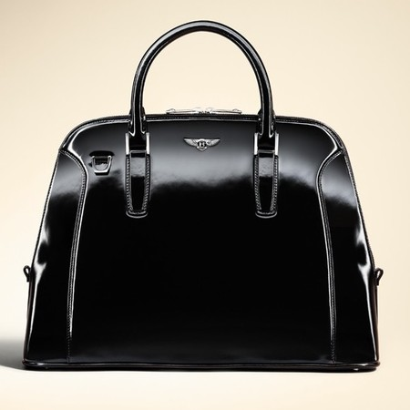 Bentley debut handbag collection