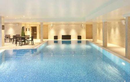 Raithwaite Estate Spa - Yorkshire travel review - Whitby travel review - hotel review - travel ideas - handbag.com