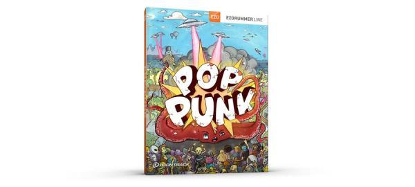 Pop Punk EZX