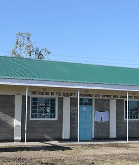 Njoguini Primary