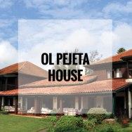 OL PEJETA HOUSE