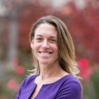 US-China Strong CEO, Carola McGiffert