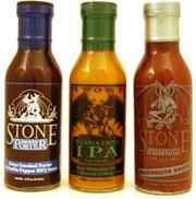 Stone Sauces