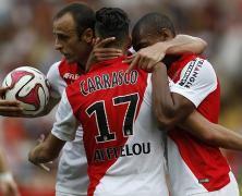 Video: Monaco vs Lille