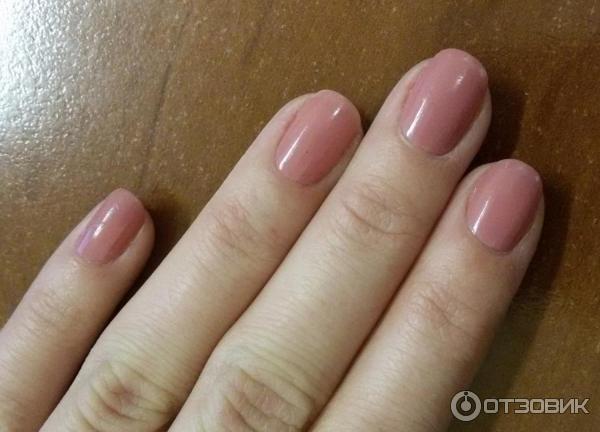 Гель лак для ногтей Vivienne Sabo Nail Atelier