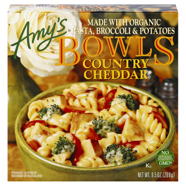 amy s bowls country cheddar organic