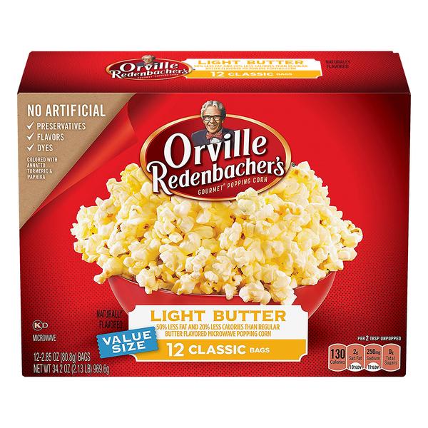 https giantfood com groceries snacks candy pretzels popcorn popcorn microwave popcorn orville redenbachers gourmet popcorn light butter classic bag 12 ct box html