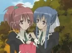 Let's Go To The Lakeside Nagisa-Chan! ...