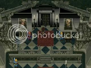 Hall Castillo Tilistea