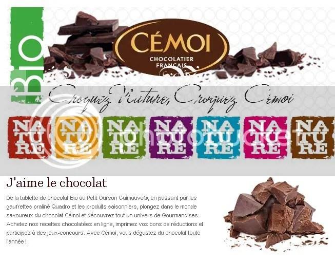 ★ 法國近百年巧克力 CEMOI AB 有機產區苦黑巧克力 - ~*歐洲媽媽占崟坊*~