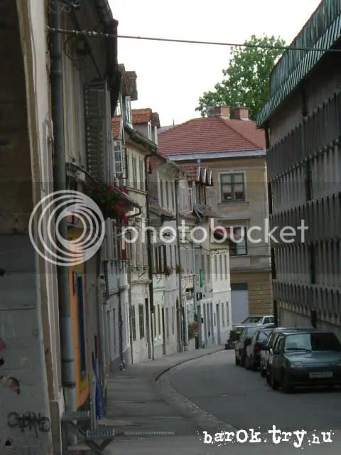 Ljubljana, SL, 2005