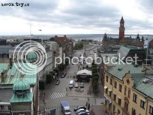 Helsingborg, S, 2007