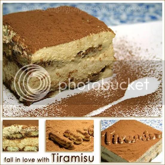 关于tiramisu的一些心得