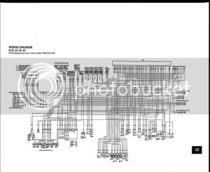 K4 wiring diagram  Suzuki GSXR Motorcycle Forums Gixxer