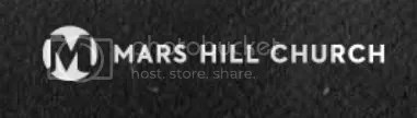 The Real Reason Why Mars Hill Seattle is Threatening Legal Action: Art Work & Brand, Not Name (3/4)