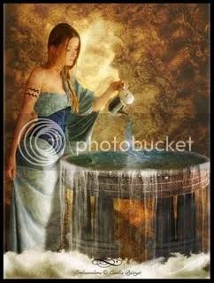 ...más poderoso cuando el sol o la luna están en Acuario en cualquiera de las dos noches.