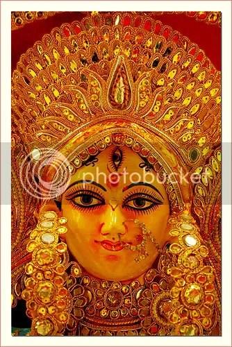 La Diosa Durga