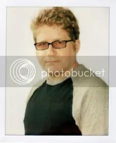 Blake Boyd portrait