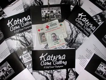 Katrina Came Calling