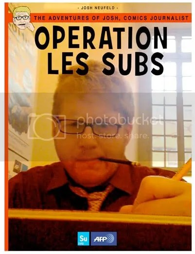 Operation Les Subs