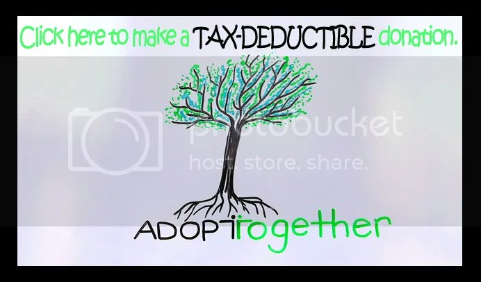 https://www.adopttogether.org/runningforbaby
