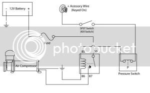 Firestone Airbag Wiring Diagram  Somurich