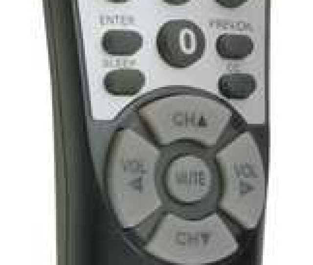 Brightstar Universal Tv Remote Control Programmablel For All Tv Brands Br100b