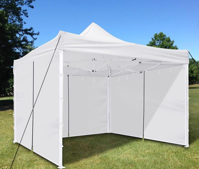 X Ez Pop Up Canopy Tent Side Wall Party Tent Wall Sidewall Multiple