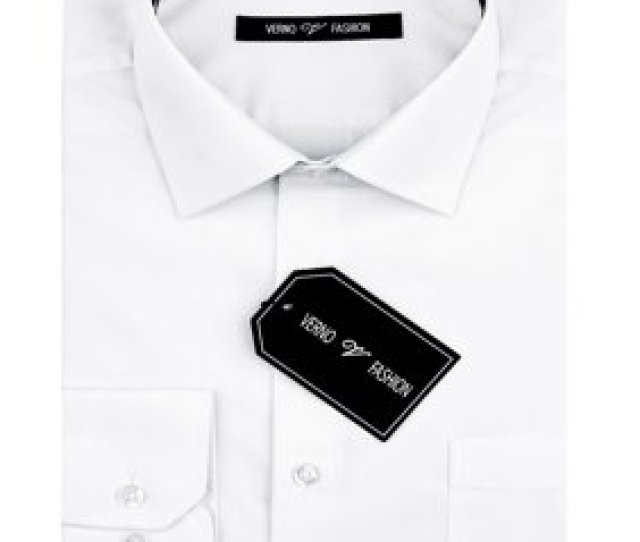 Product Image Mens Classic Fashion Fit Dress Shirt Product Variants Selector Black