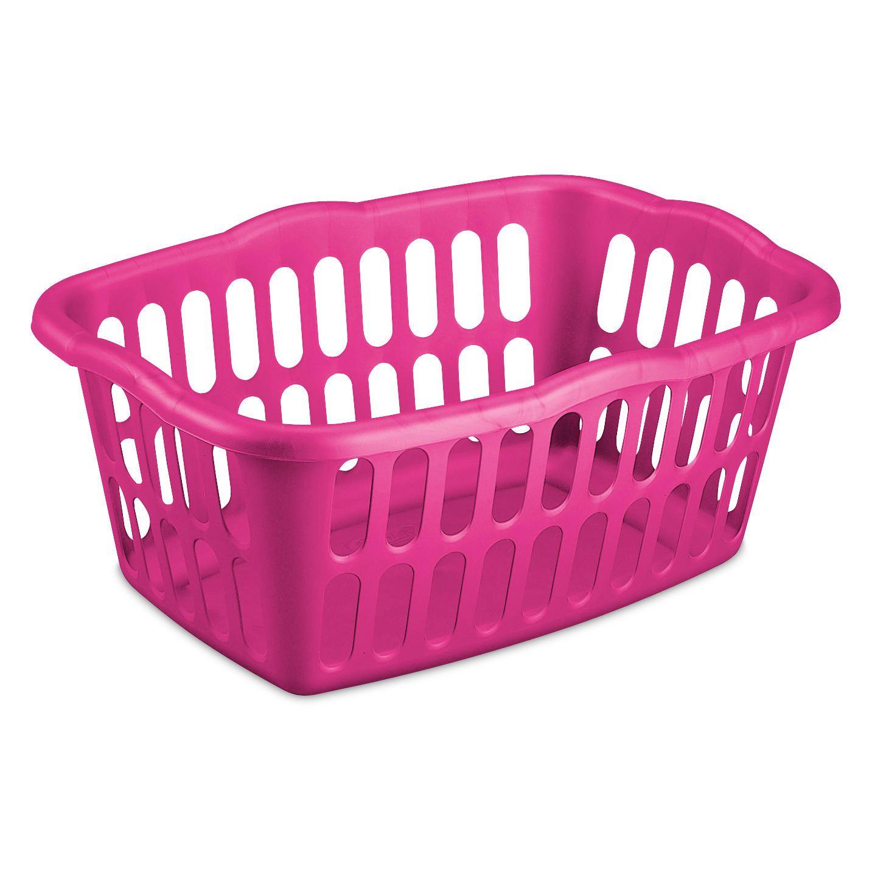 Panier A Linge Sterilite En Rose Walmart Canada