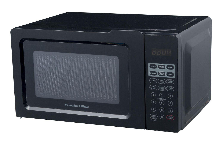 proctor silex 0 7 microwave