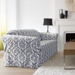 Sure Fit Chelsea Relaxed Fit Sofa Slipcover Walmart Canada