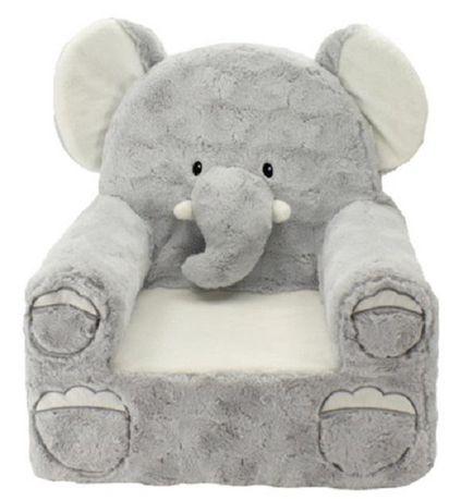 fauteuil sweet seats elephant