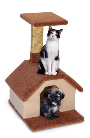 Fantasy Manufacturing Fantasy Pet Furniture Puppy And