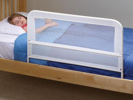 barriere de lit pour enfant telescopique kidco