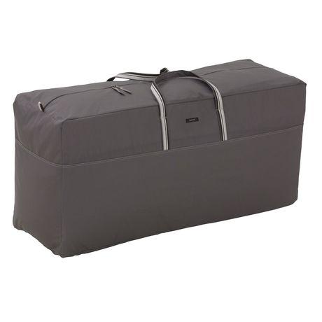 classic accessories ravenna patio cushion storage bag 1 size