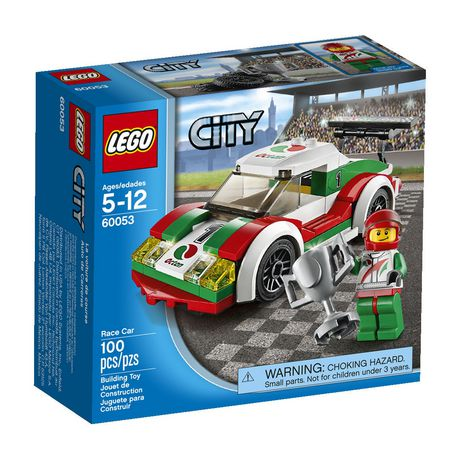 LEGO City Race Car 60053 Walmart Canada
