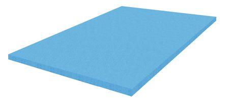 Hometrends 2 Cool Gel Memory Foam Topper Double Size