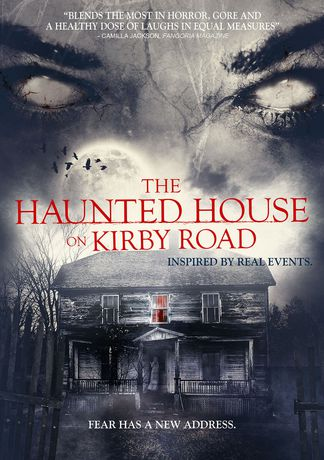 The Haunted House On Kirby Road Walmart Canada