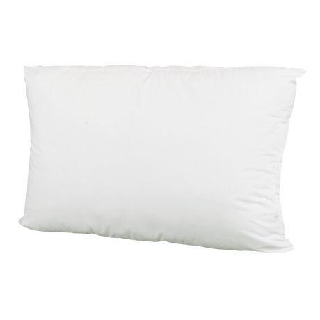 mainstays firm support pillow