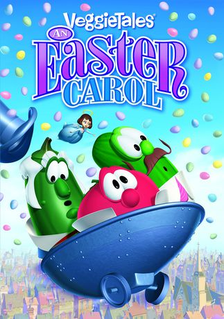 VeggieTales An Easter Carol Walmart Canada