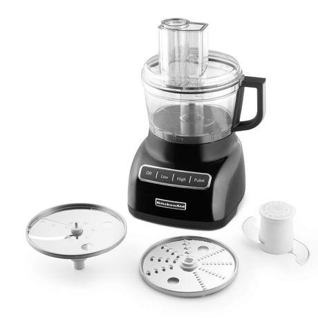 Kitchenaid 174 7 Cup 1 7 L Food Processor Walmart Ca