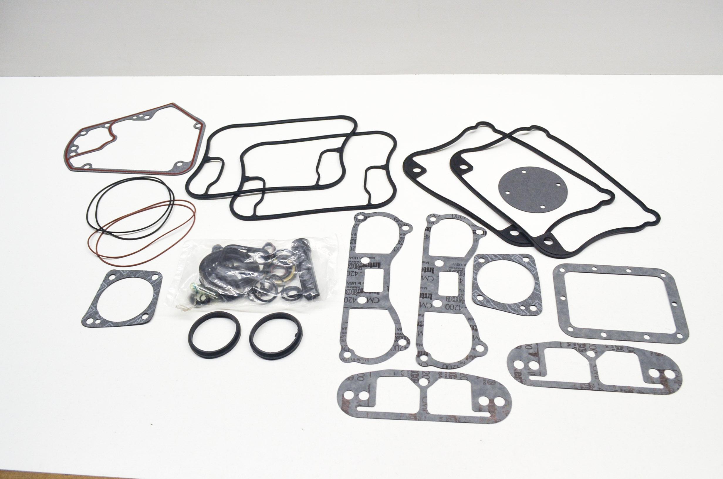 Revtech Engine Gasket Kit 97 98 100 88