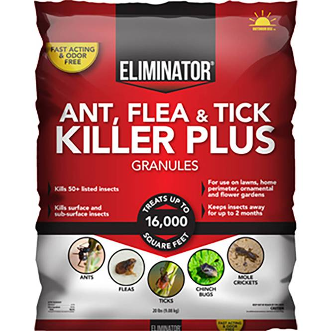 To Kill Invasive Ants Feed Them What They Want