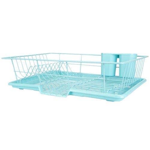 home basics dish rack
