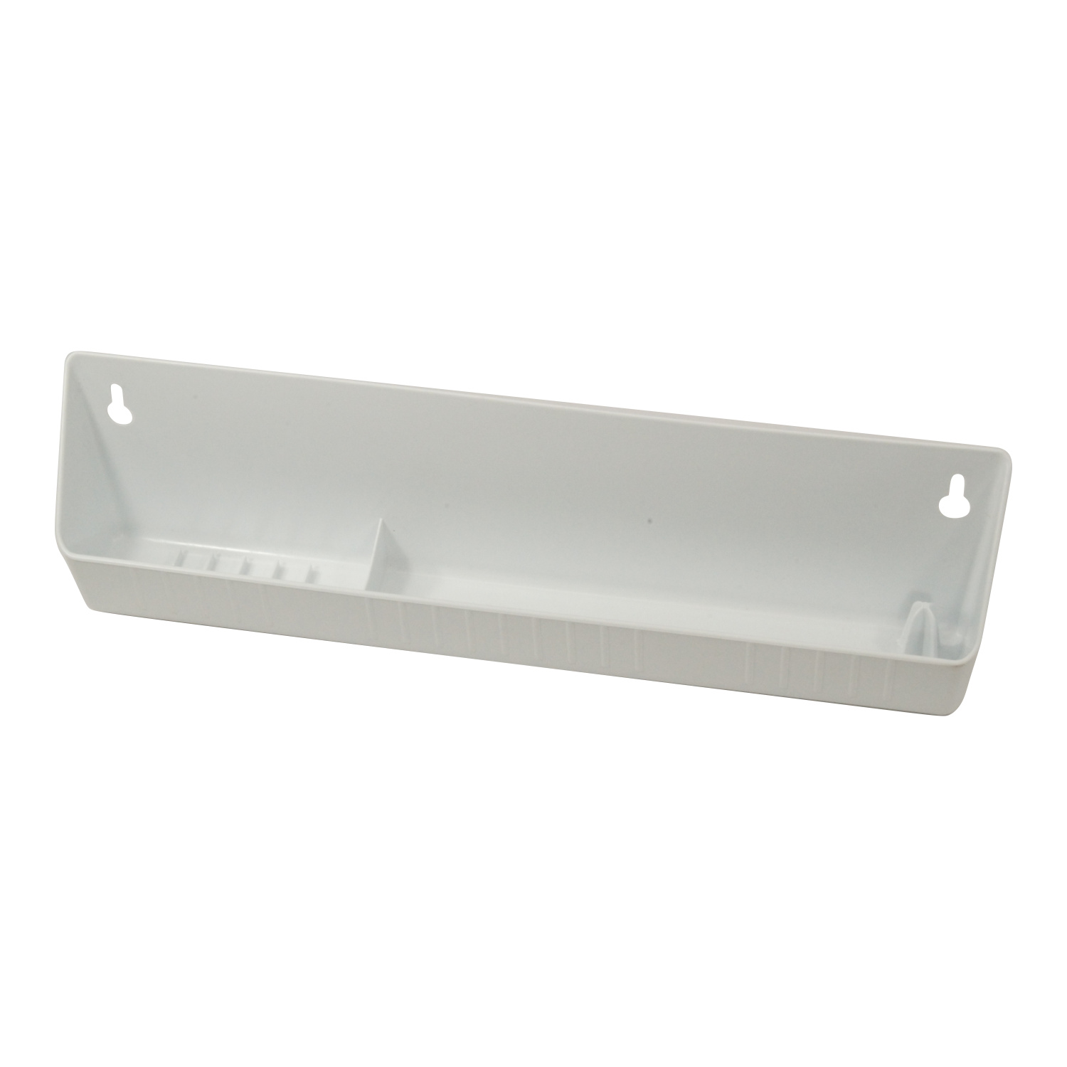 rev a shelf sink front tip out accessory tray 14 white 6591 series