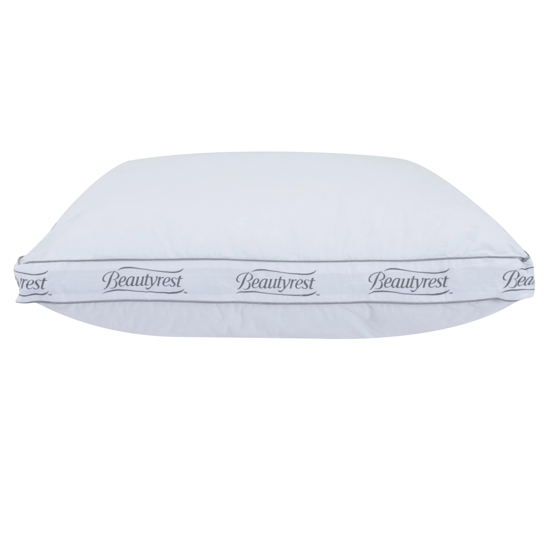 beautyrest luxury power extra firm pillow in multiple sizes walmart com